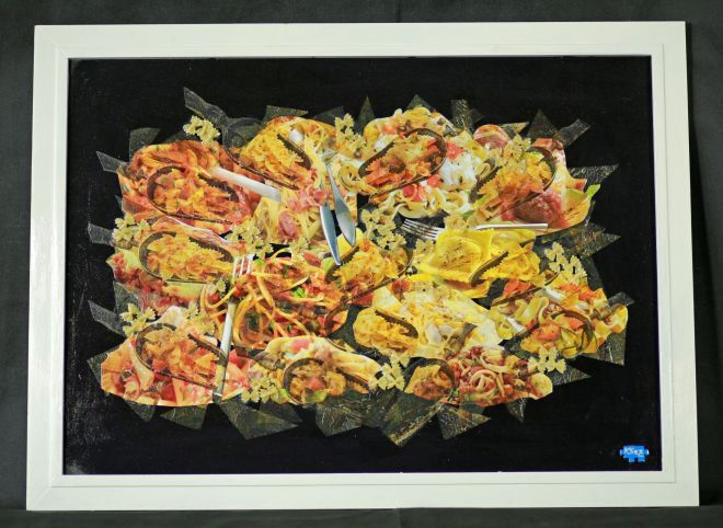 Different kind of Pasta Part II – 2016