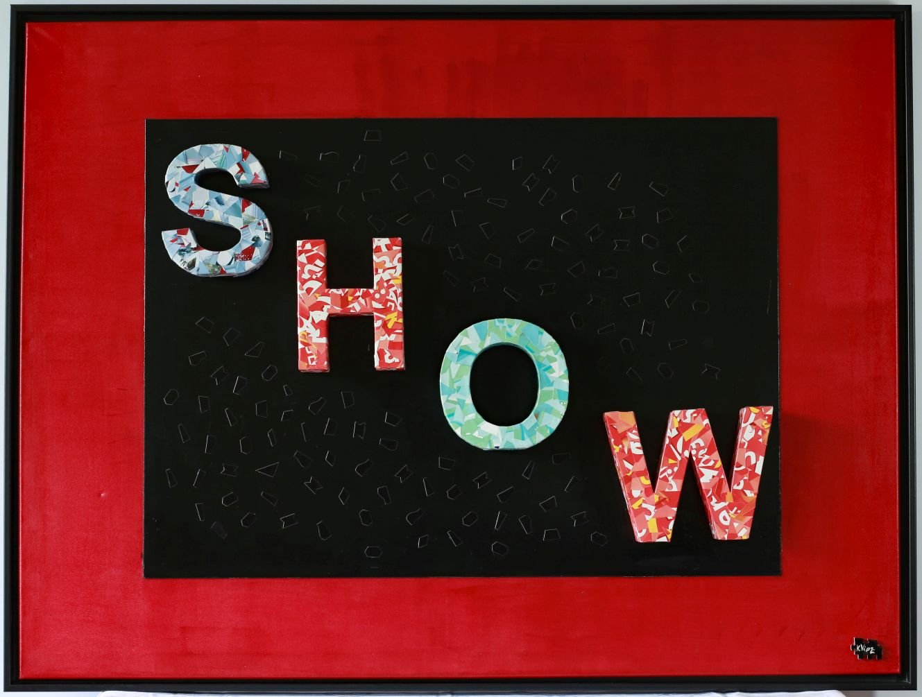 Show must go on – 2014