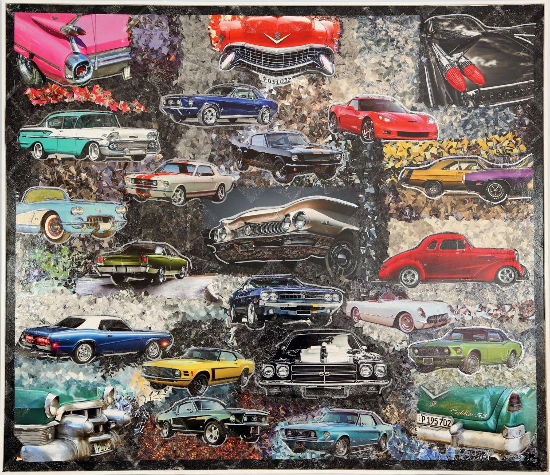 American Legend Cars – 2021
