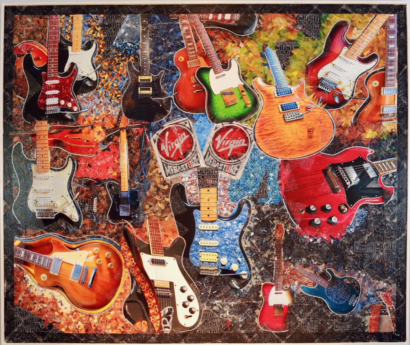 Guitar Heaven – 2021